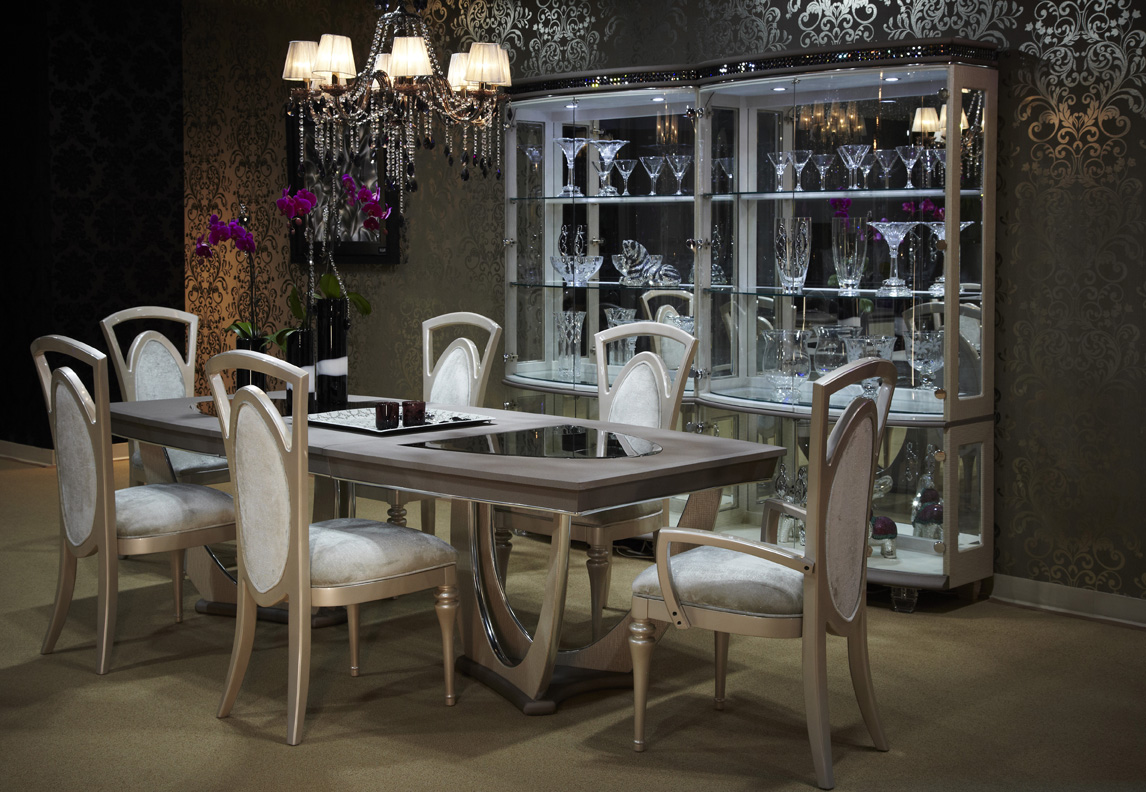 Overture Dining By Aico