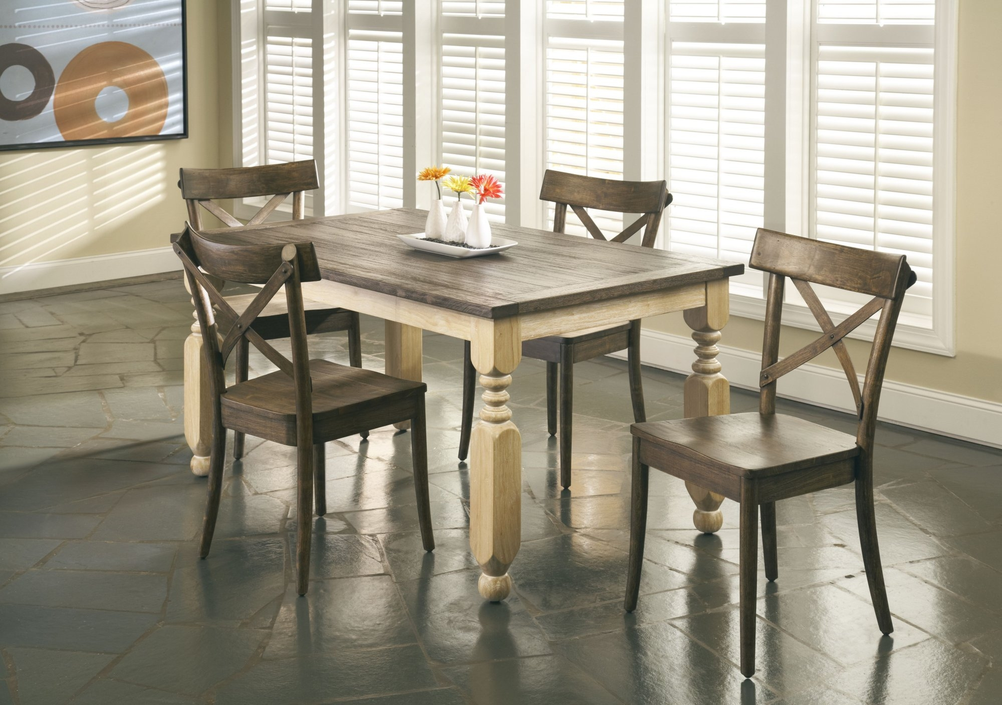 Largo Coronado Casual Dining Collection