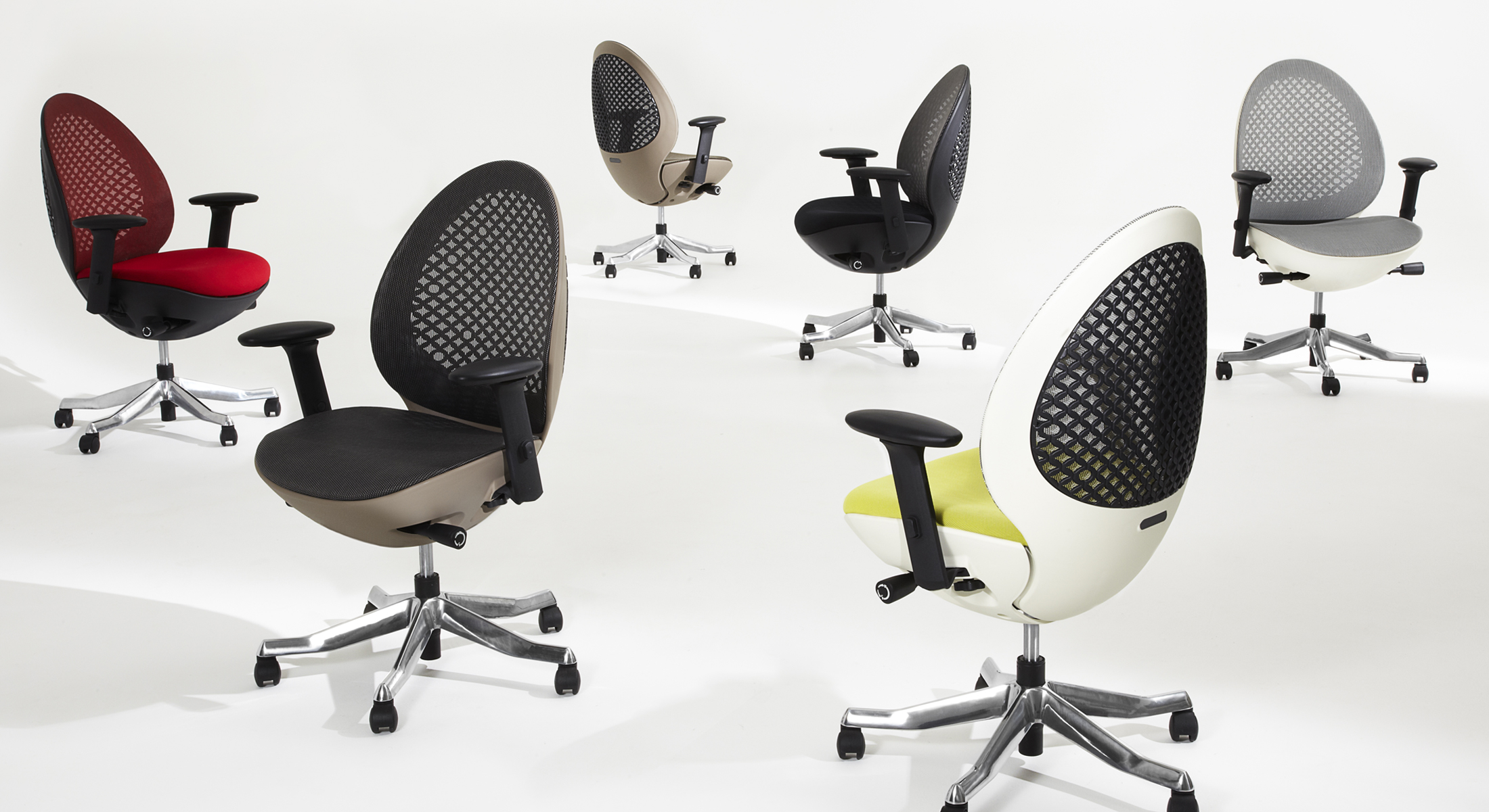 Charmant Linq Office Chairs
