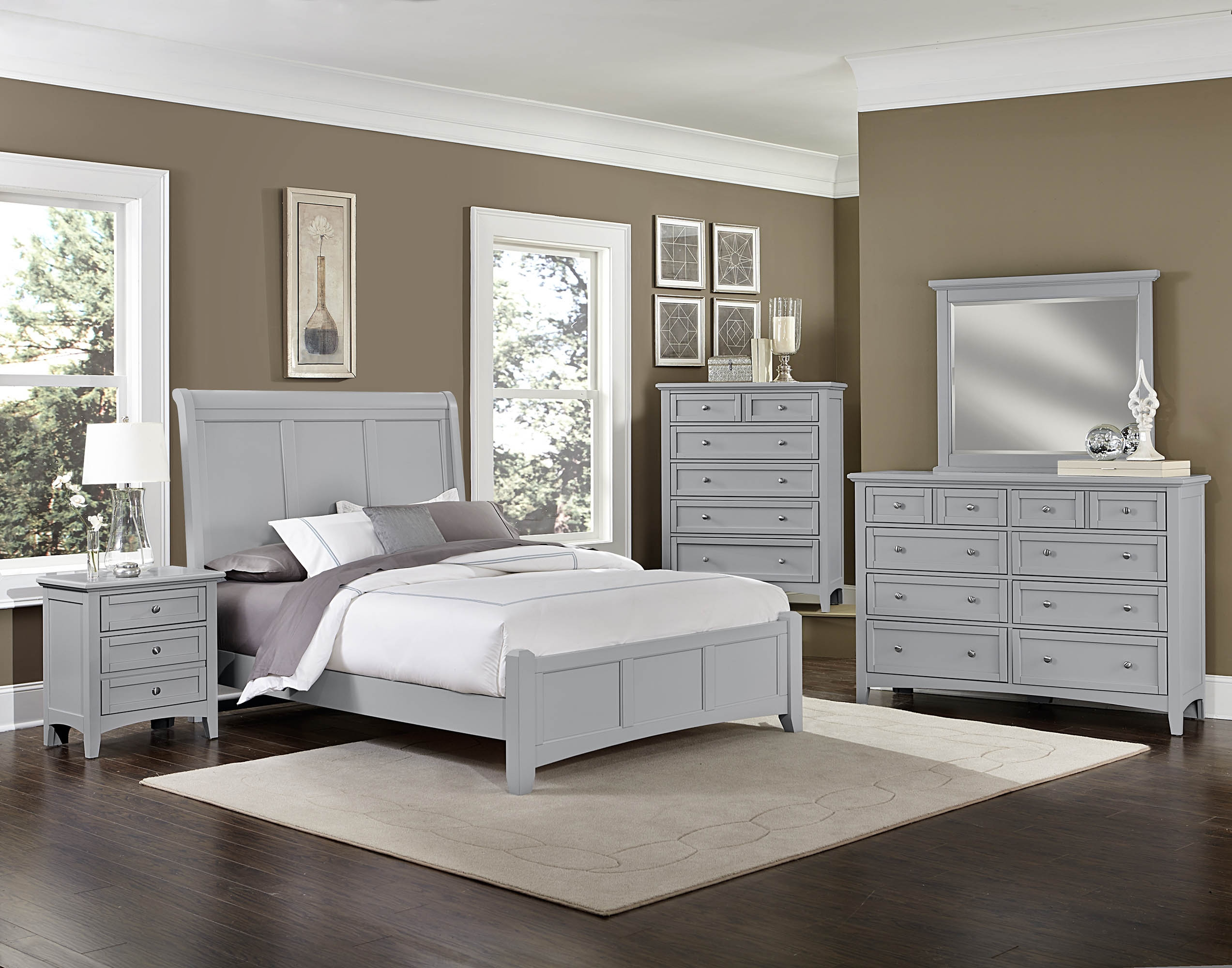 s bassett company cottages furniture commode collection vaughan white iteminformation cottage bedroom wendell