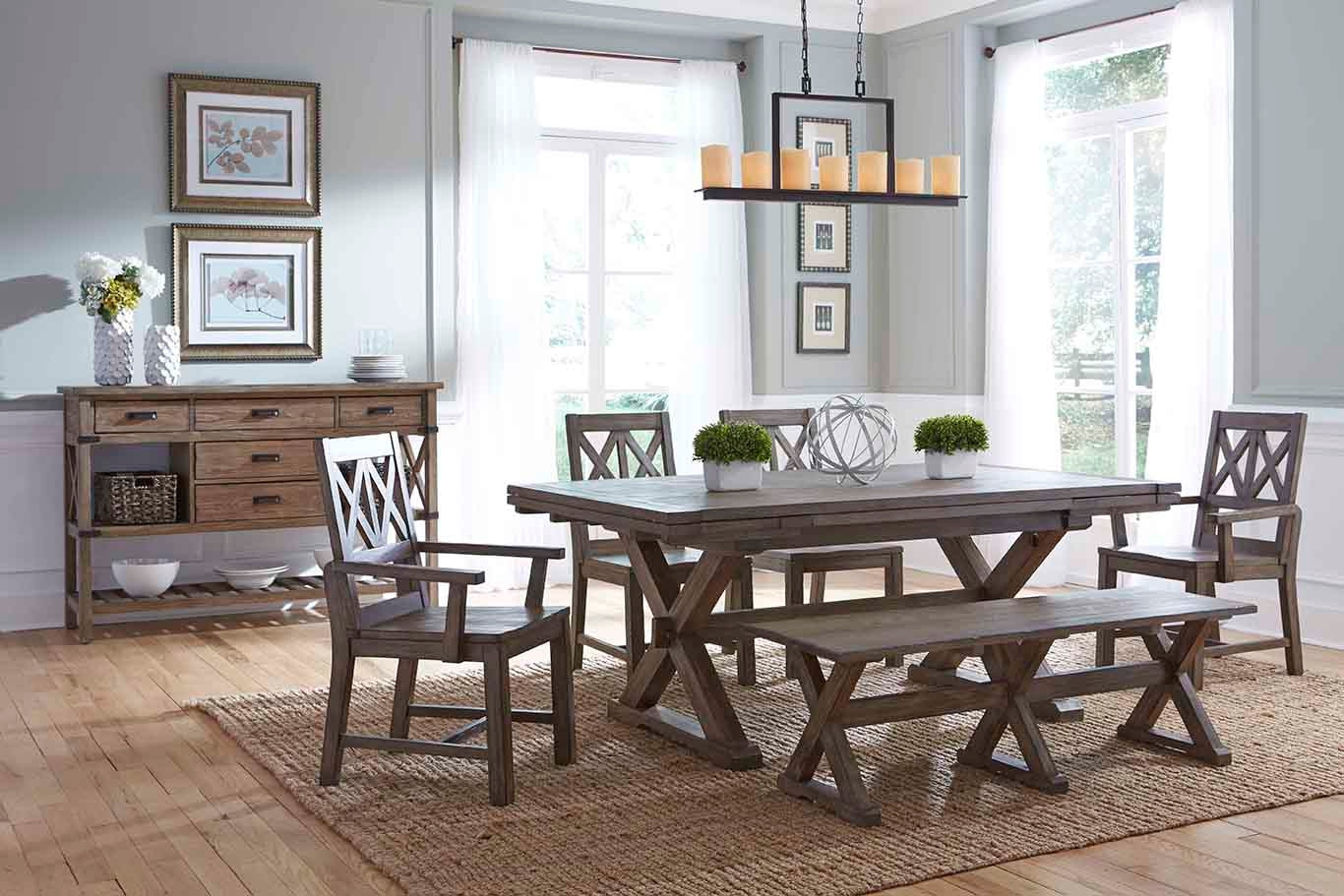 rustic dining chairs - 908×800