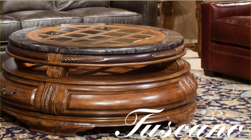Tuscano Melange Occasional By Aico