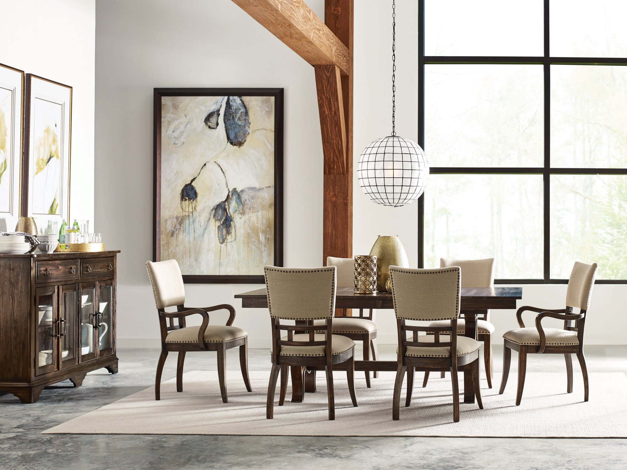 Kincaid Wildfire Dining Collection