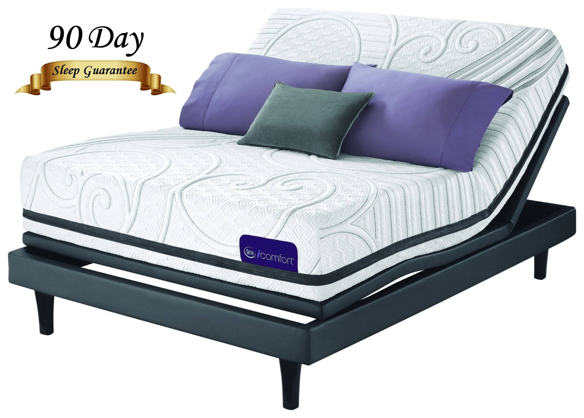 Serta Mattress Sets