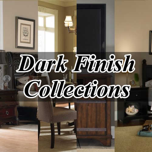 Dark Finish Collections