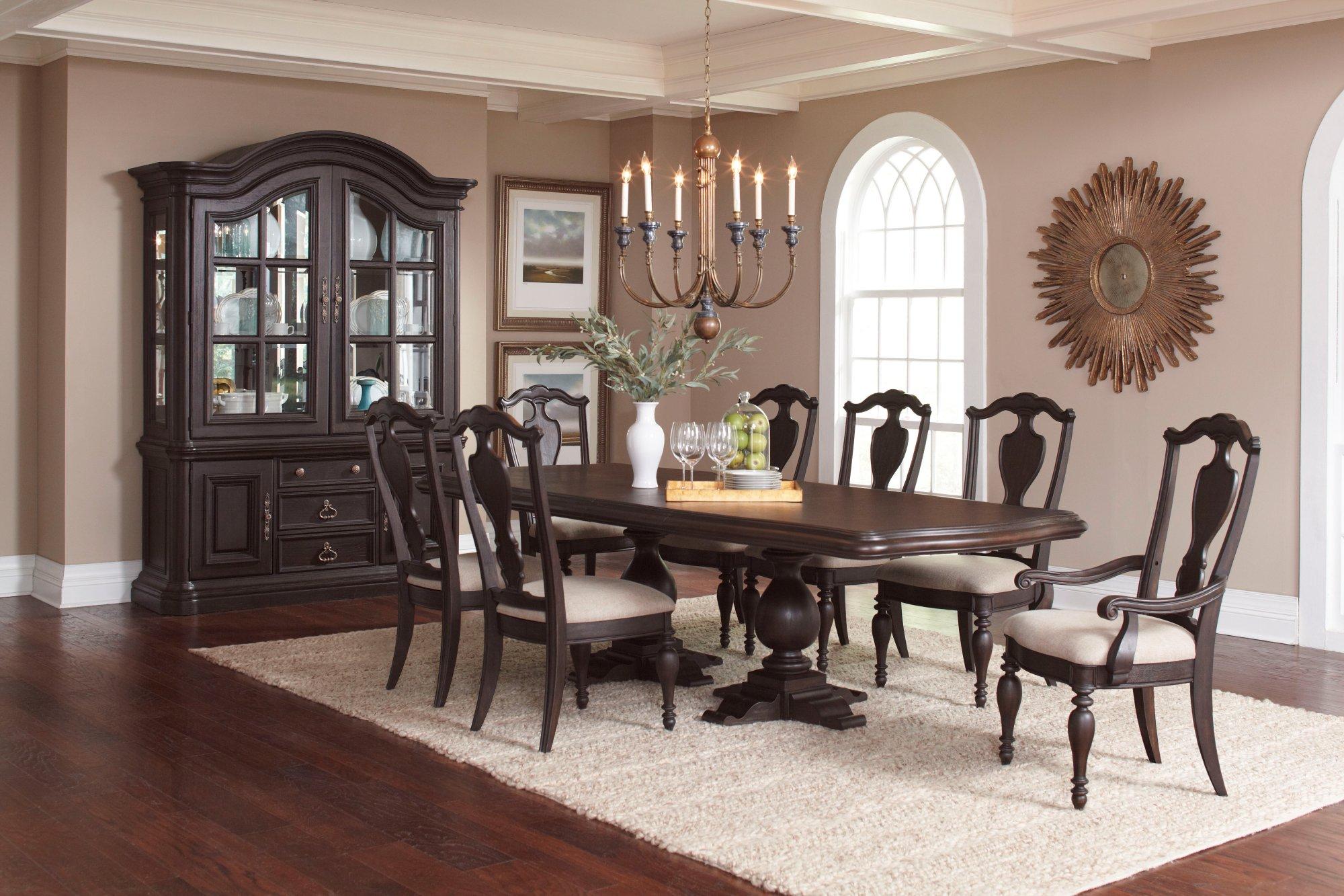 Pulaski Ravena Dining Collection