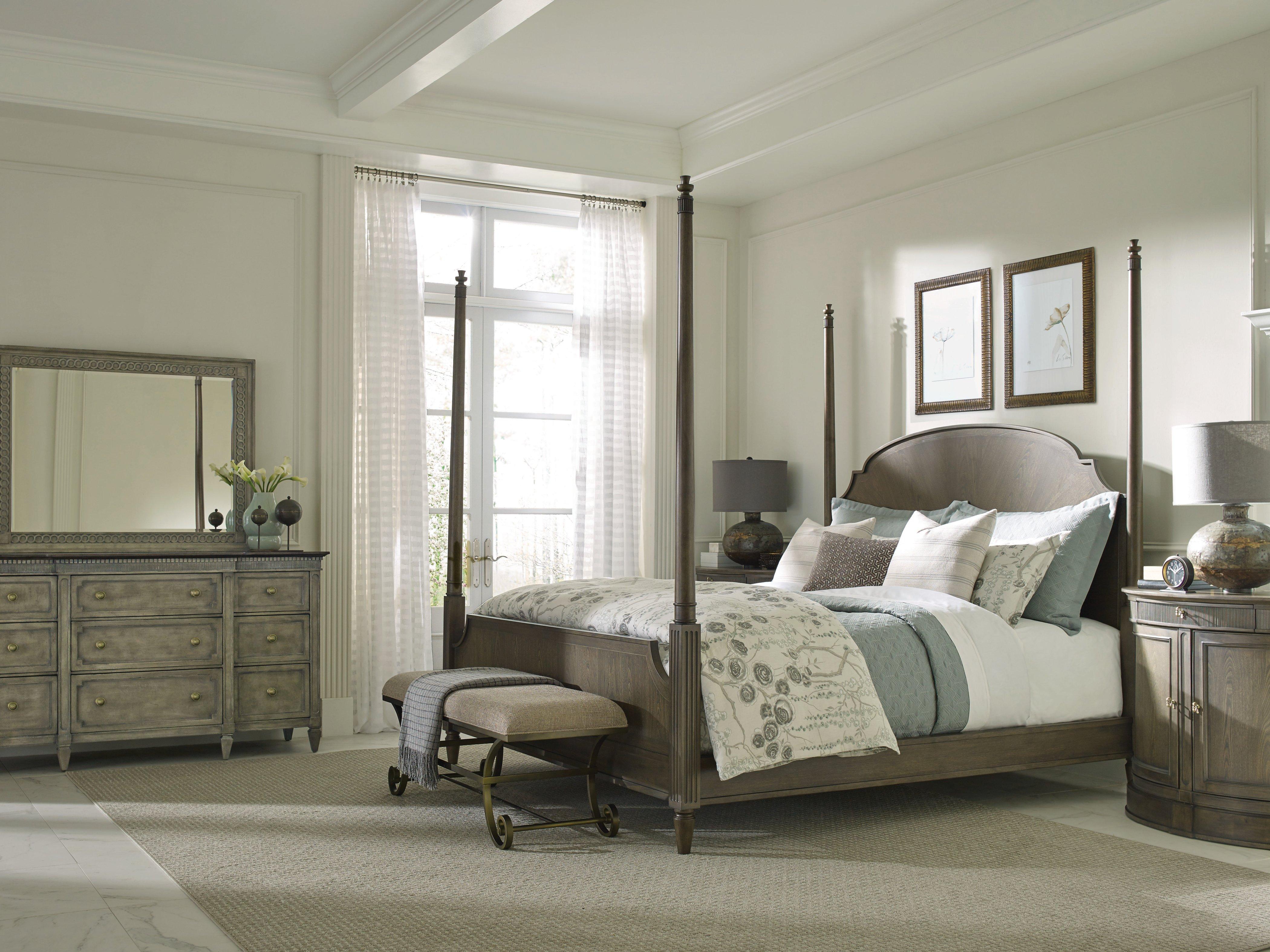 American Drew Savona Bedroom Collection