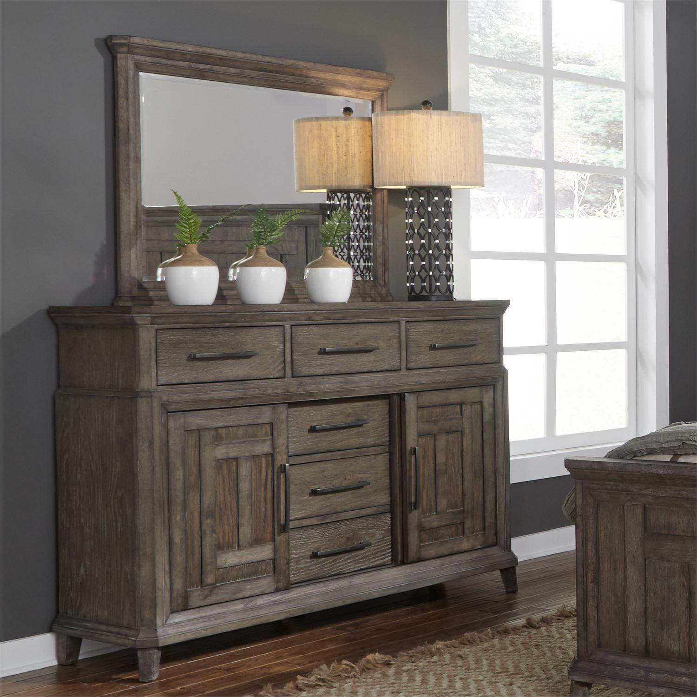 Bedroom Shop: Artisan Prairie