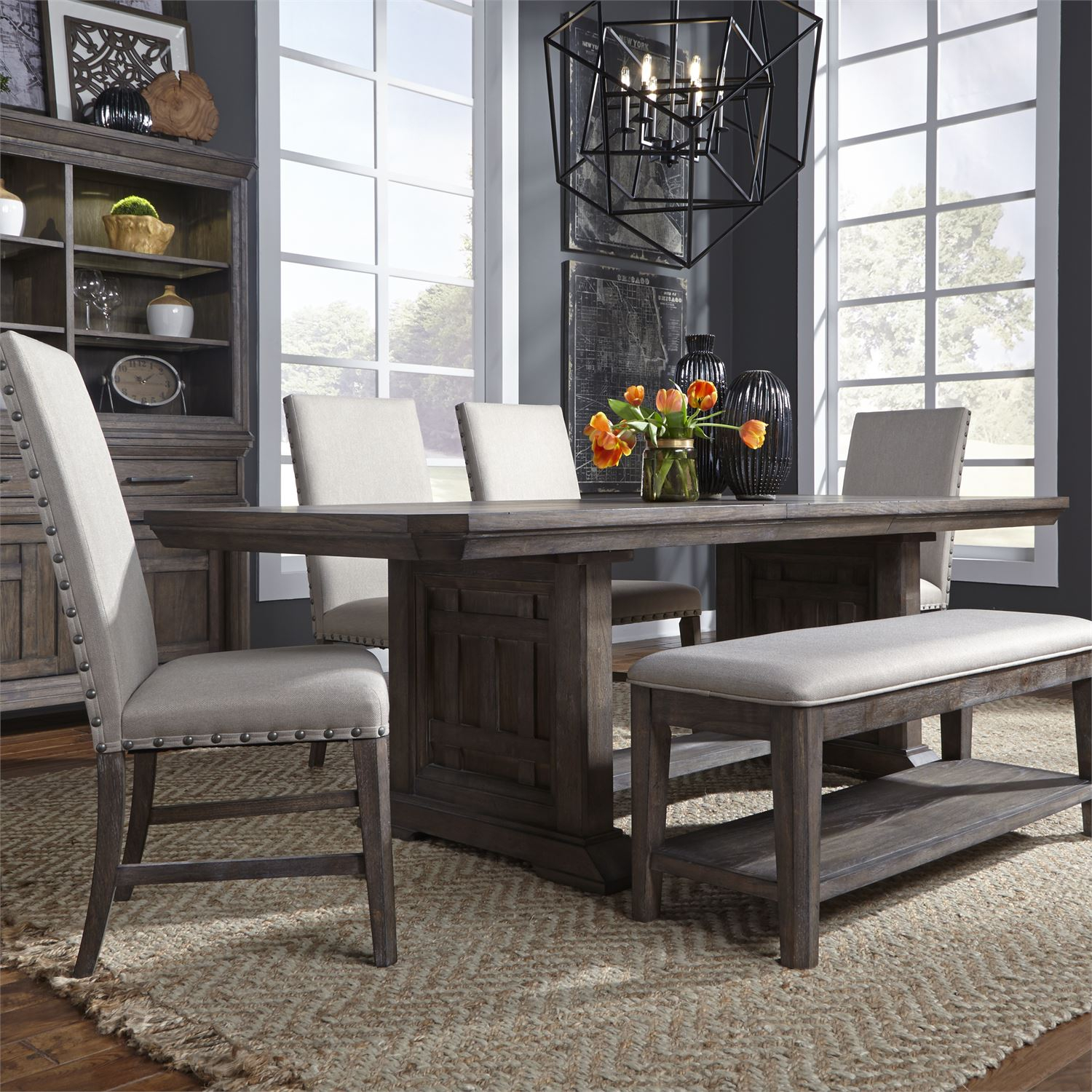 Artisan Prairie 3500 And Under Dining Room Shop By Room