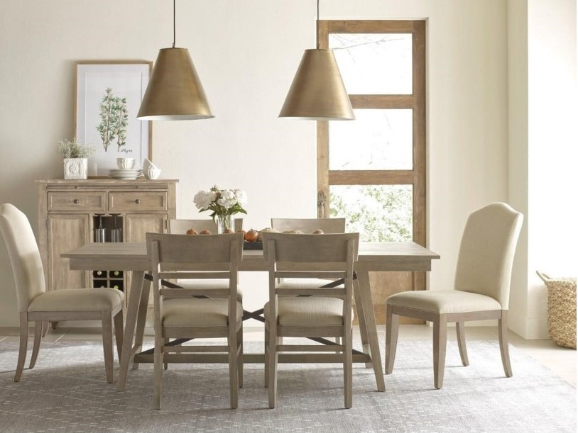 The Nook Heathered Oak The Nook Kincaid Shop By Brand