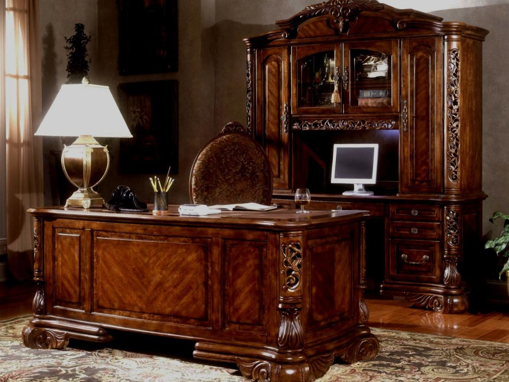 Excelsior Home Office
