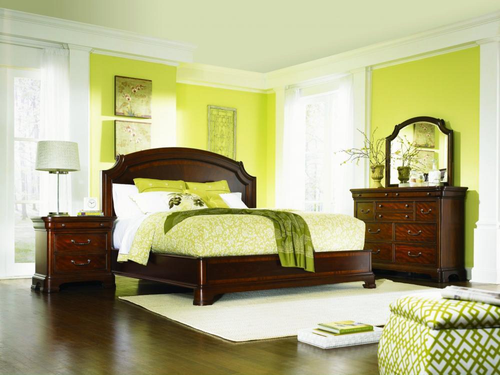 Evolution Bedroom
