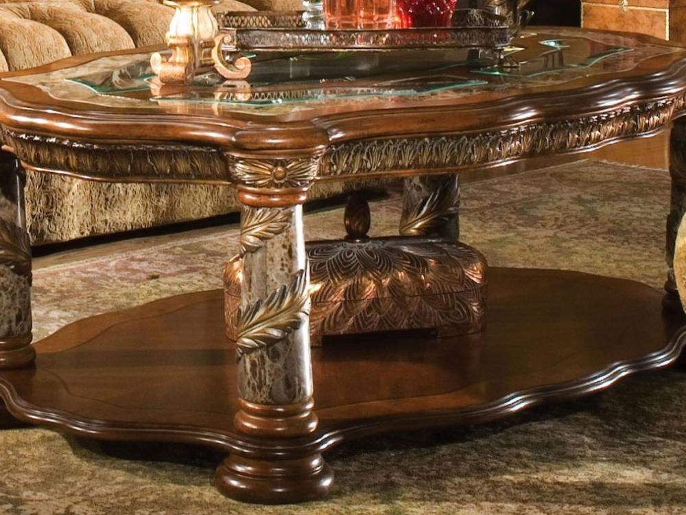 Villa Valencia Occasional Tables