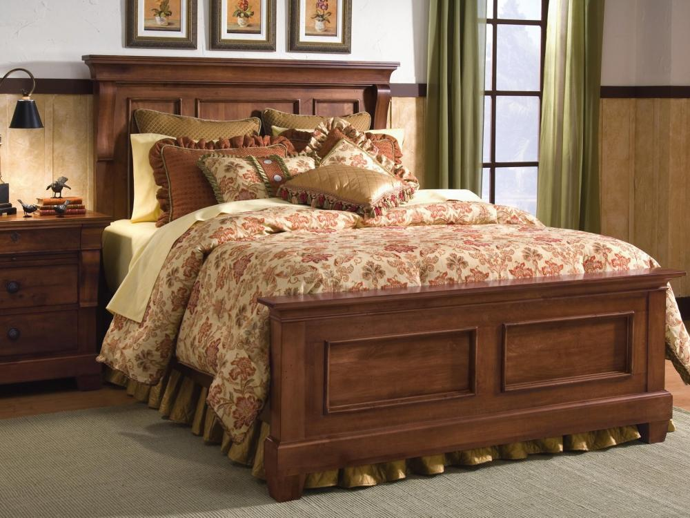 Tuscano Bedroom by Kincaid