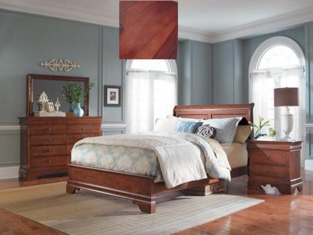 Chateau Royale Bedroom