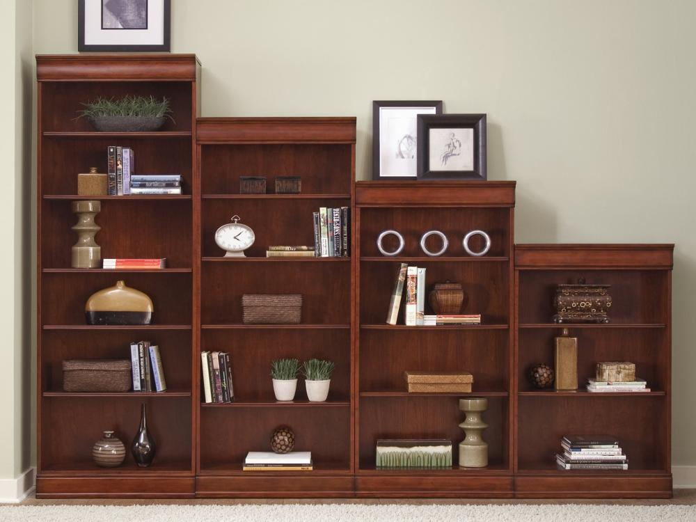 Louis Jr. Bookcases