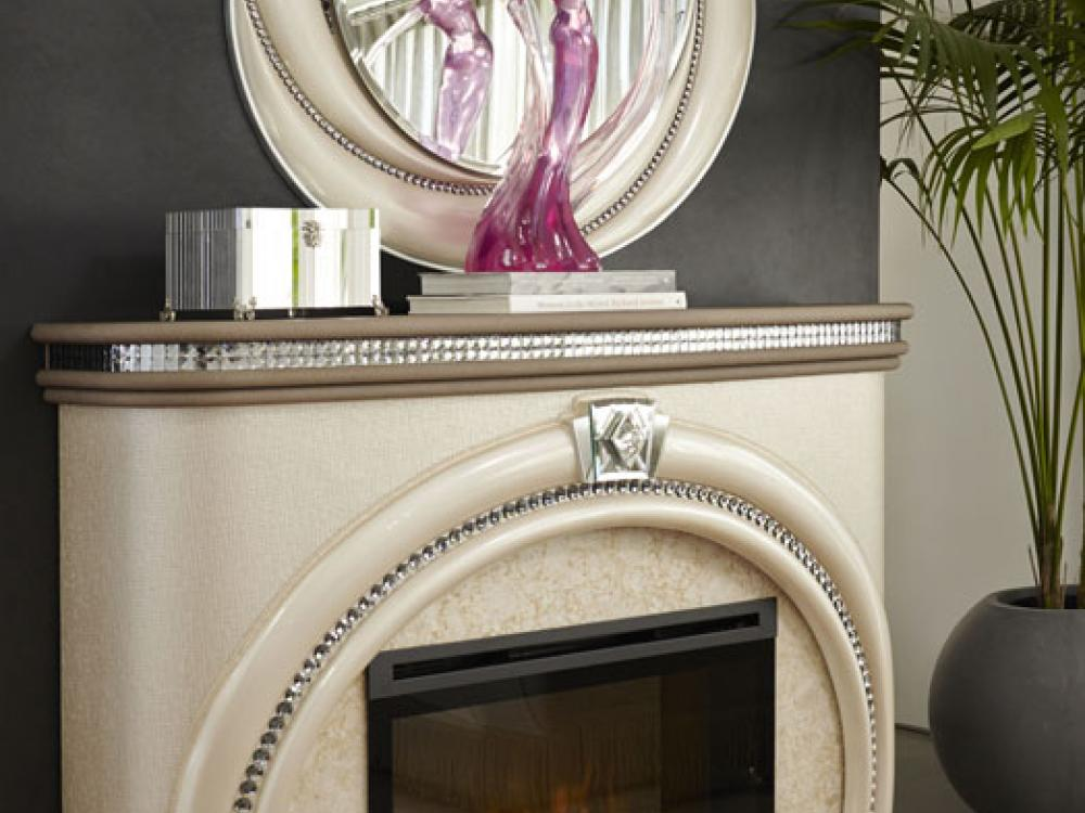 Overture Fireplace