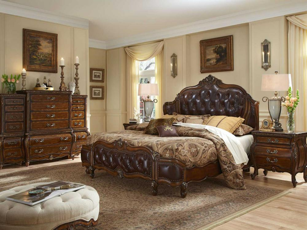 Lavelle Melange Bedroom