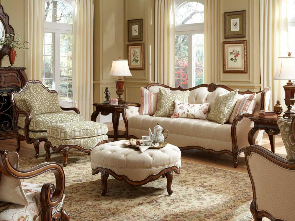 Lavelle Melange Living  Room