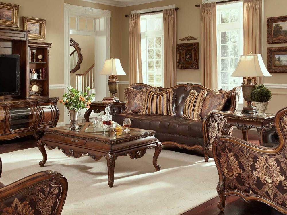 Lavelle Melange Upholstery