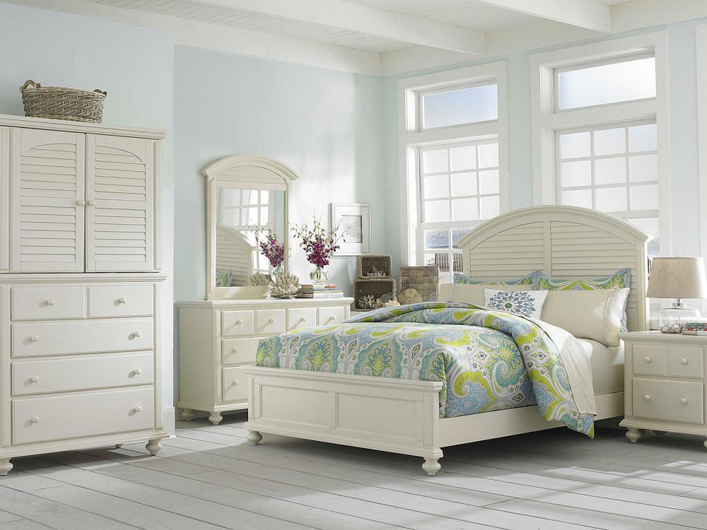Seabrooke Bedroom