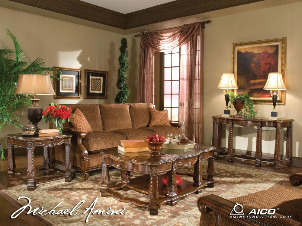 Aico windsor court furniture for Aico windsor court living room