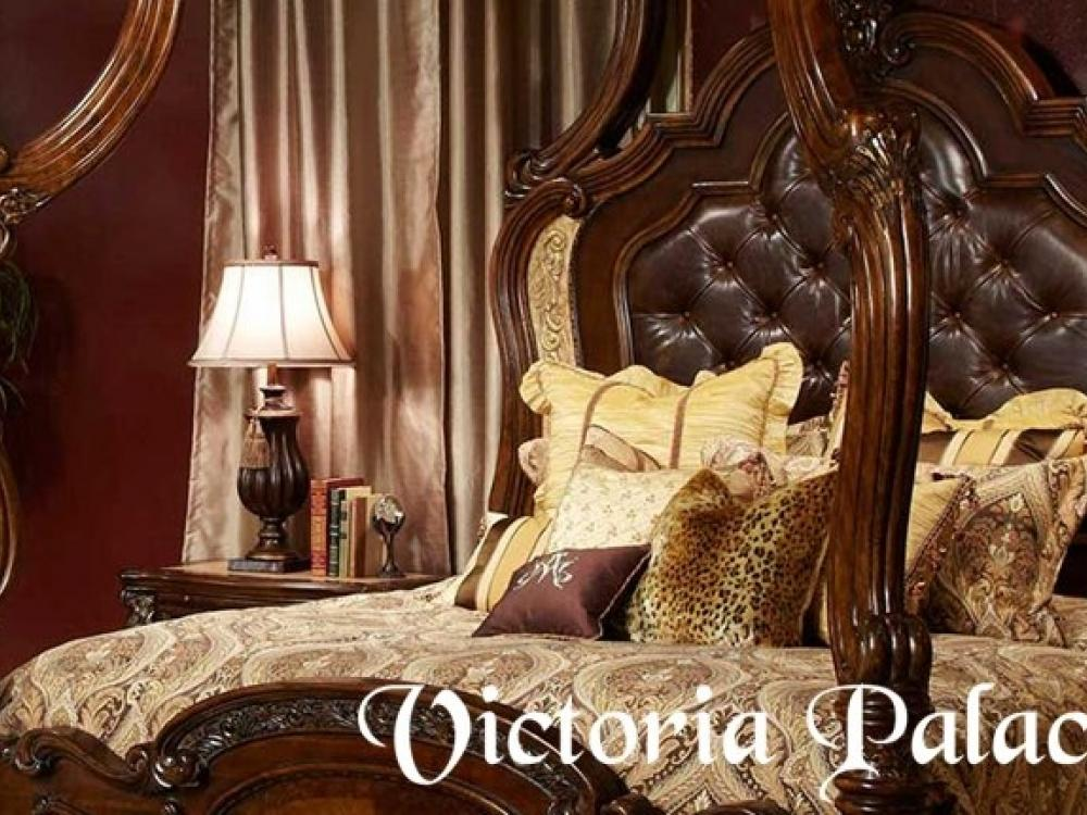 Victoria Palace Bedroom