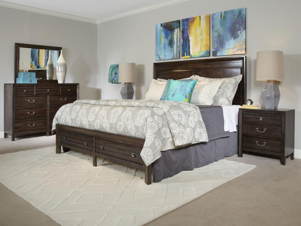 Montreat Bedroom