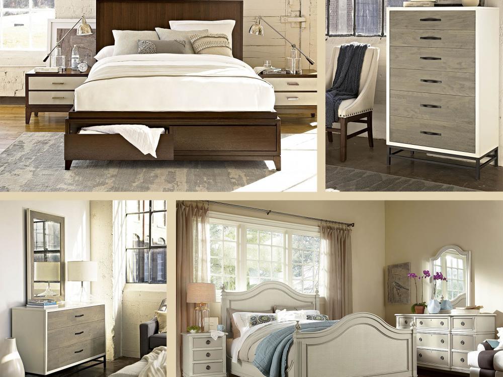 Great Rooms Bedroom