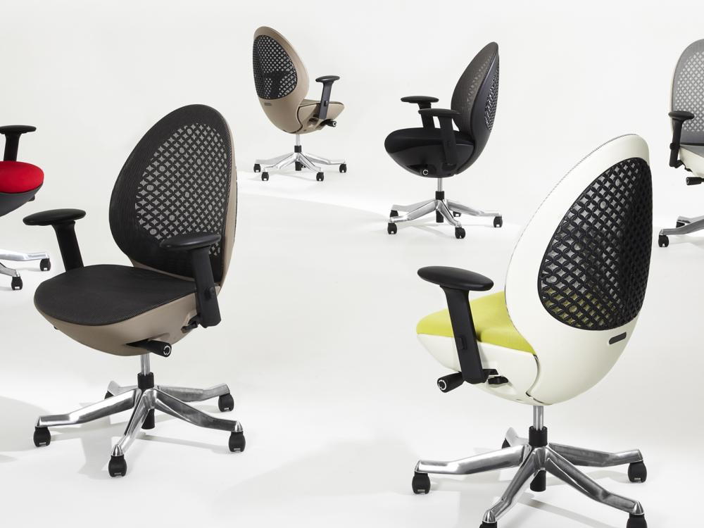 Linq Office Chairs