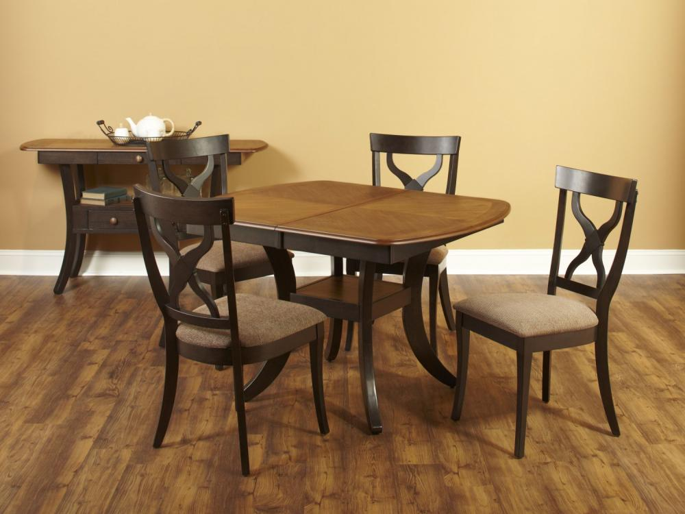 Bungalow-Casual Dining