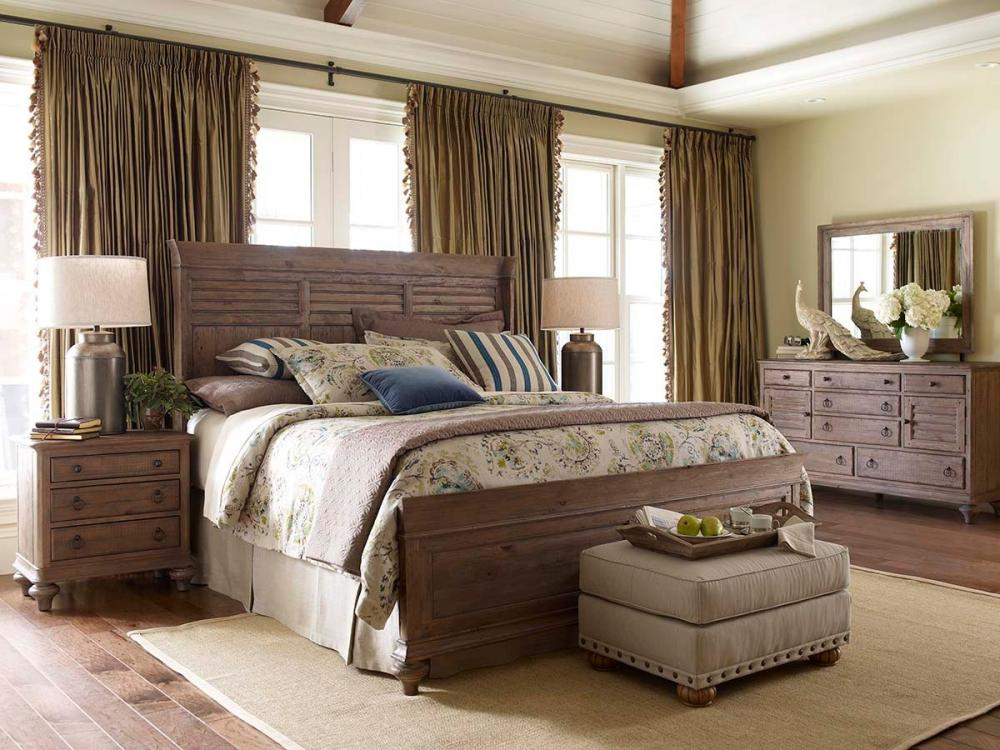 Weatherford Bedroom-Heather