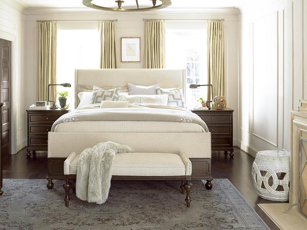 Proximity Bedroom
