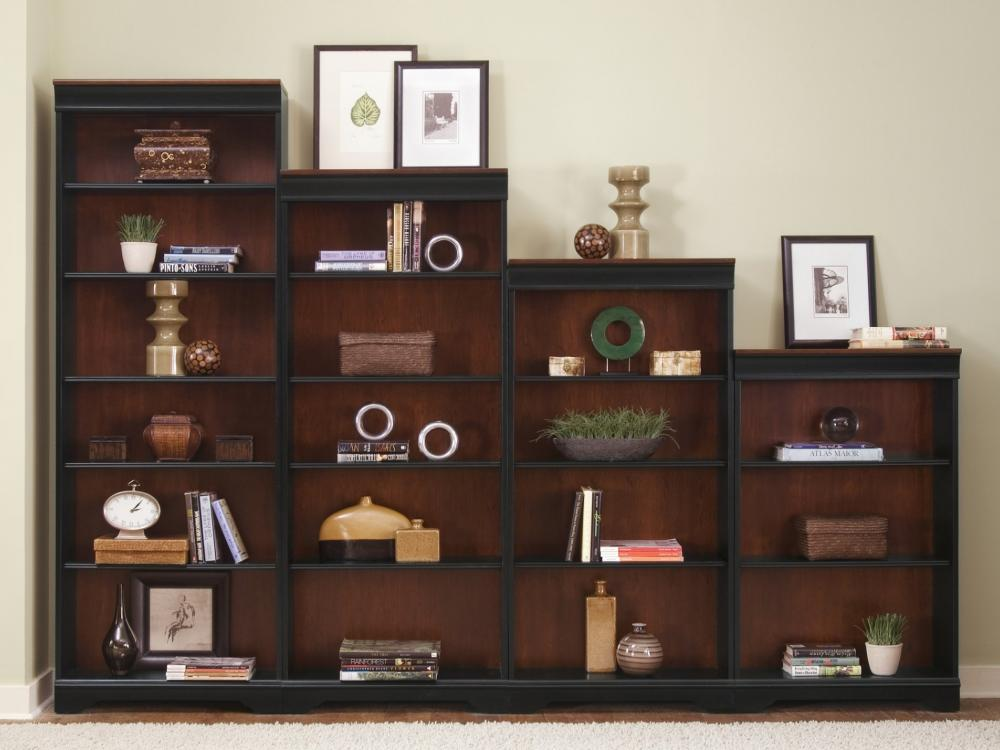 St. Ives Jr. Executive Bookcases