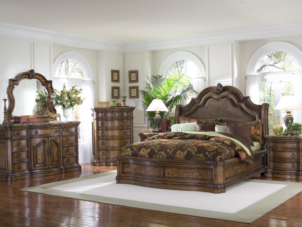 San Mateo Bedroom