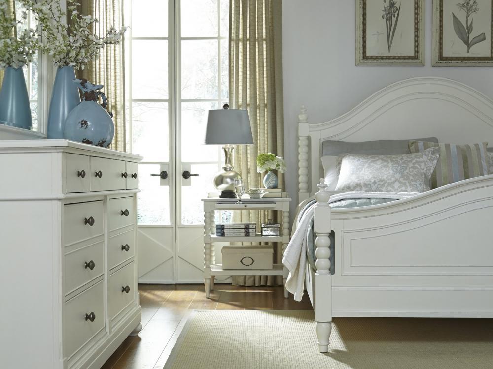 Harbor View II Bedroom