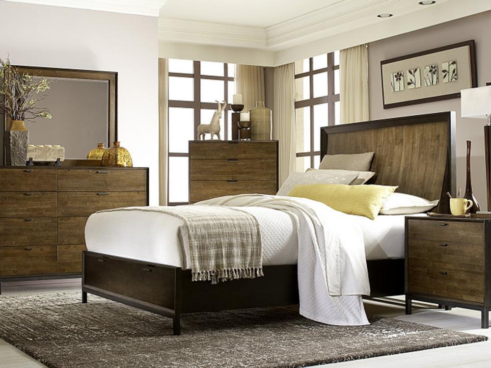 Kateri Bedroom