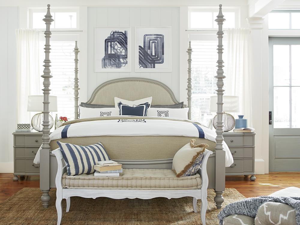 Dogwood-Cobblestone Bedroom