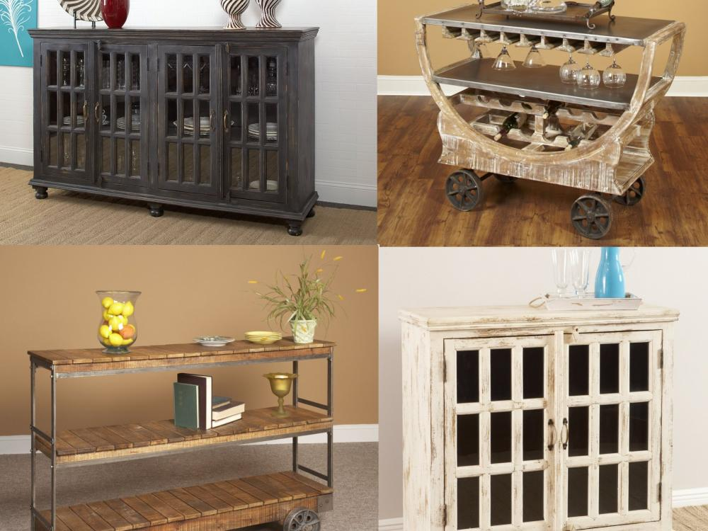 Rustic Collectibles
