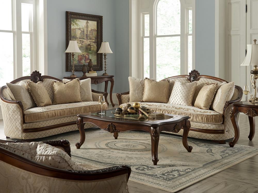 Bella Veneto Upholstery