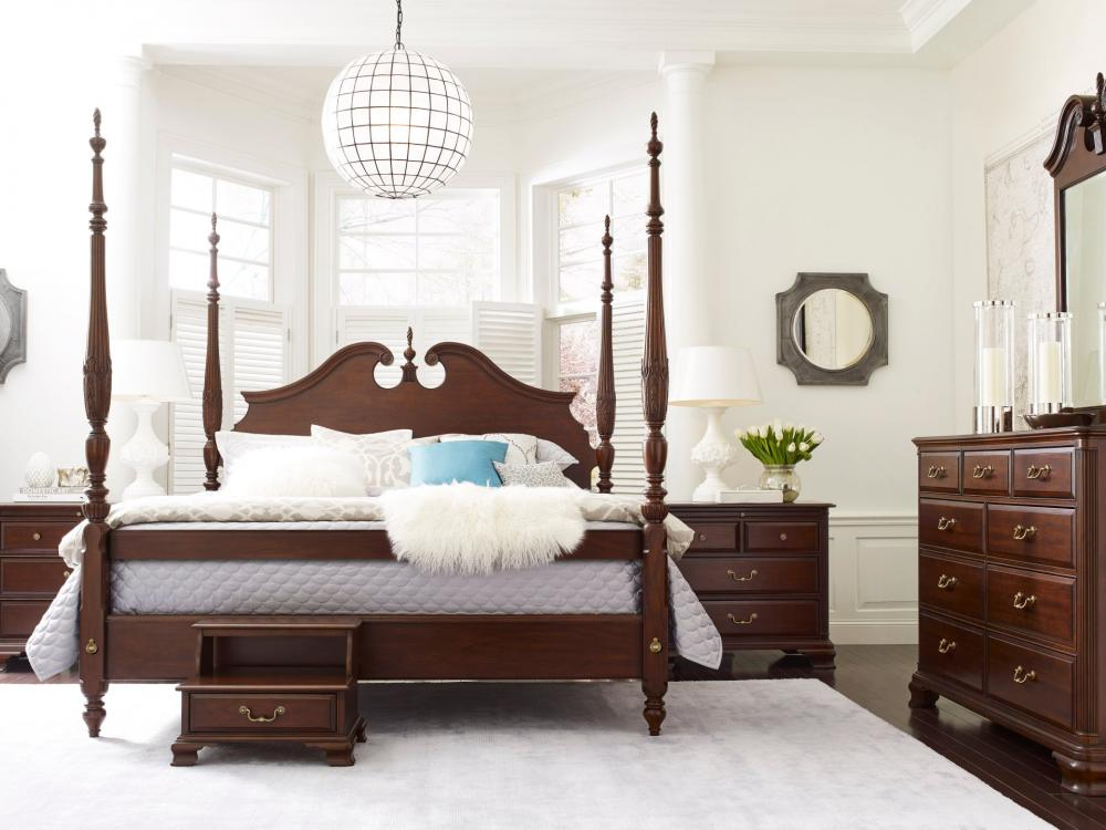 Kincaid Hadleigh Bedroom And Dining Collection