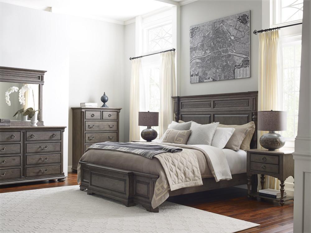Greyson Bedroom