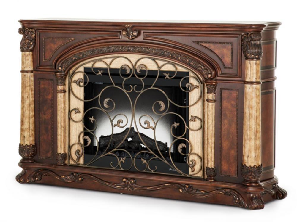 Victoria Palace Fireplace