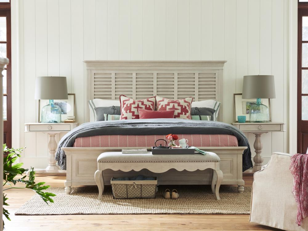 Paula Deen Bungalow Bedroom