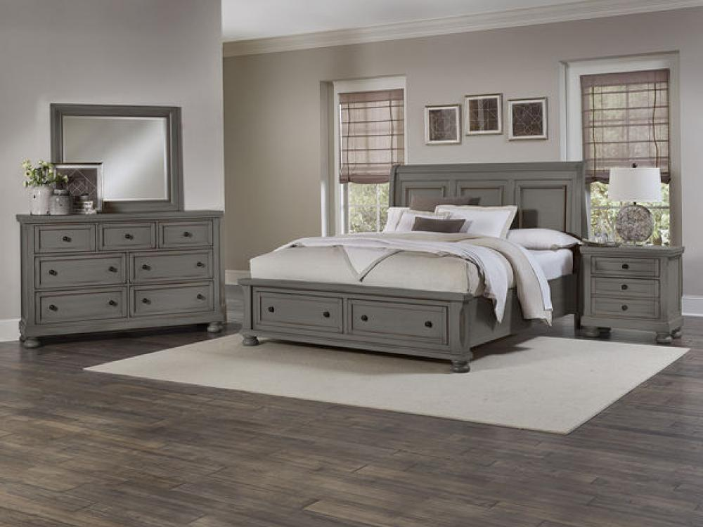 Reflections-Antique Pewter