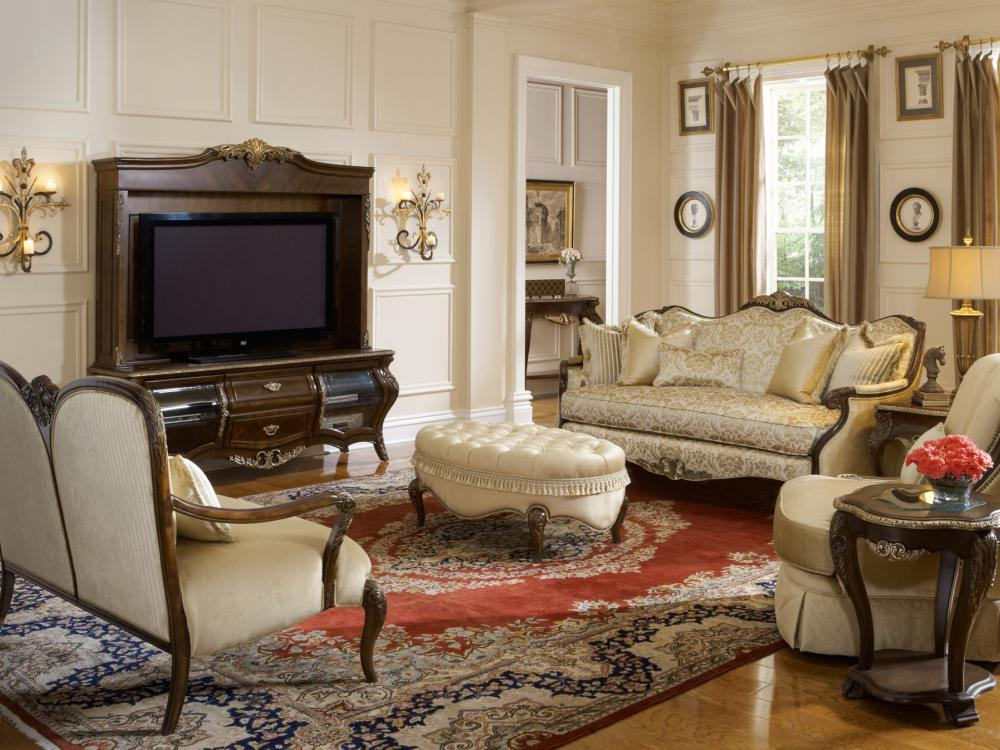 Imperial Court Upholstery