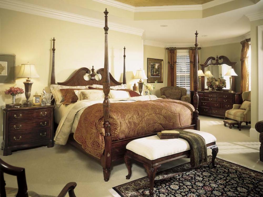 Cherry Grove 45th Bedroom