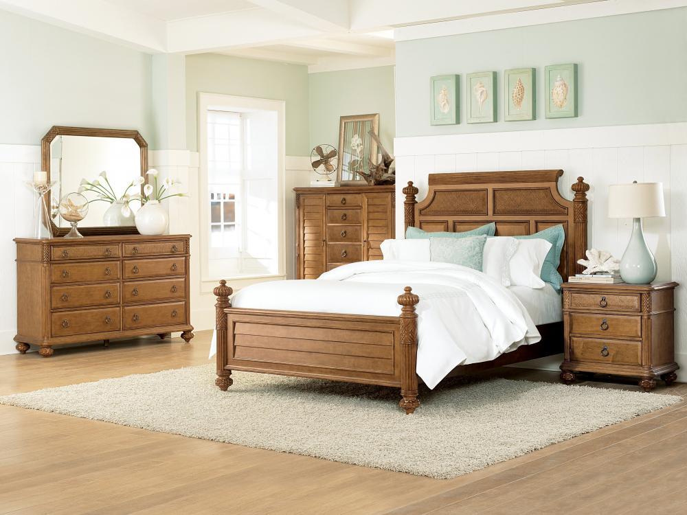 Grand Isle Bedroom