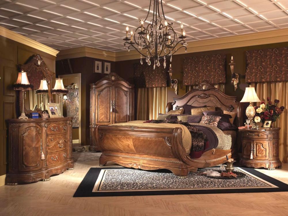 Cortina Bedroom