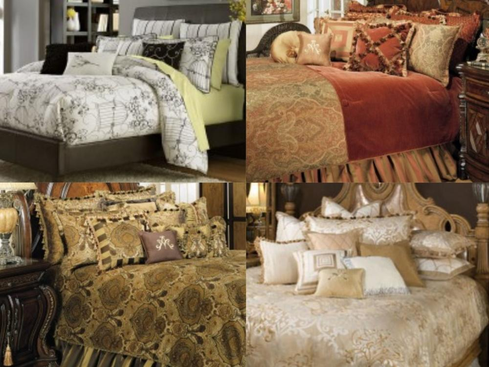 Aico Bedroom Furniture Michael Amini Signature Collections